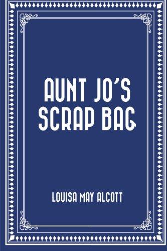9781519519467: Aunt Jo's Scrap Bag