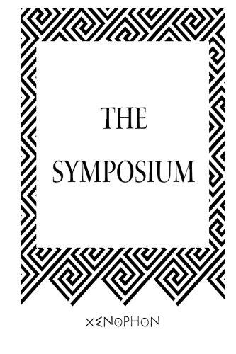 9781519521163: The Symposium