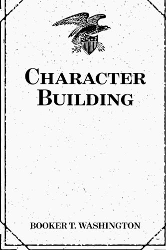 9781519521842: Character Building