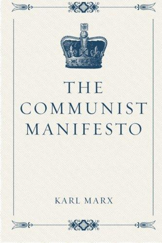 9781519522122: The Communist Manifesto