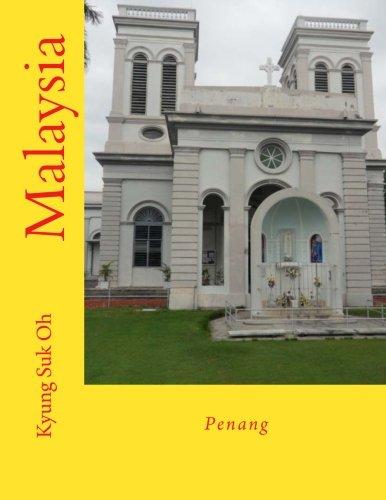 9781519523655: Malaysia: Penang