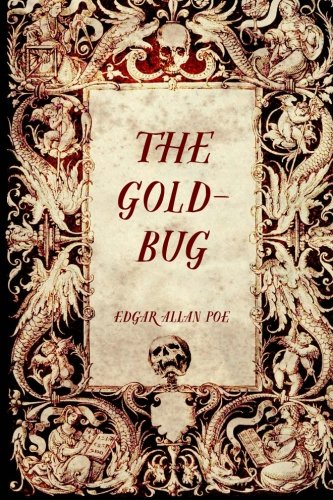 9781519524256: The Gold-Bug
