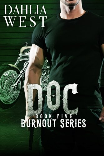 9781519526298: Doc (Burnout) (Volume 5)