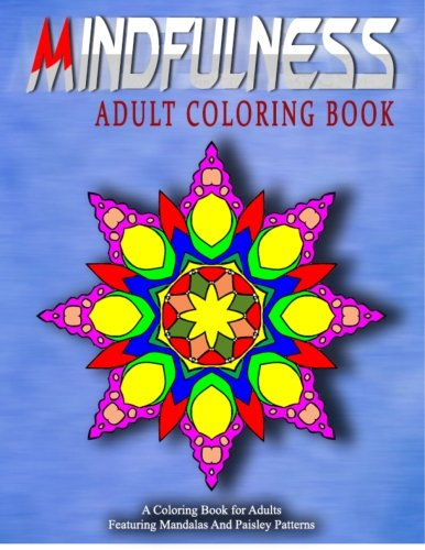 9781519530783: MINDFULNESS ADULT COLORING BOOK - Vol.14: women coloring books for adults (Volume 14)