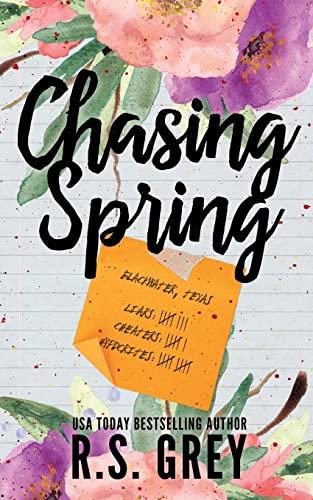 9781519536617: Chasing Spring