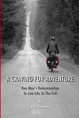 9781519537591: A Craving For Adventure