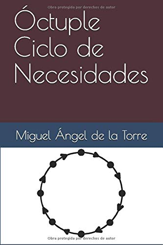 9781519538604: Óctuple Ciclo de Necesidades (Spanish Edition)