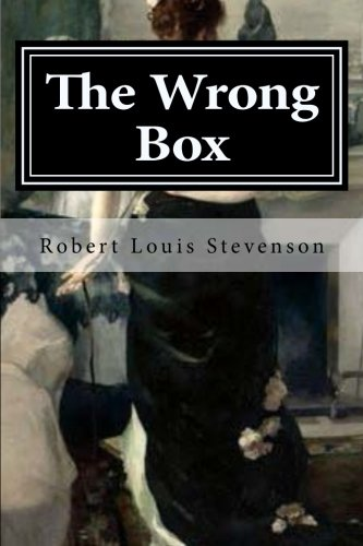 9781519541154: The Wrong Box