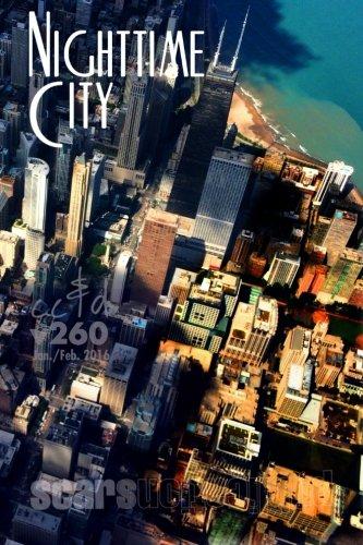 Nighttime City: cc&d magazine v260 (the January/February: A. J. Huffman;