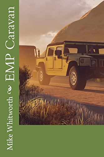 9781519542502: EMP Caravan (Volume 2)