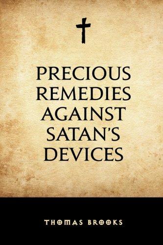 9781519546609: Precious Remedies against Satan's Devices