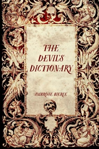 9781519548108: The Devil's Dictionary