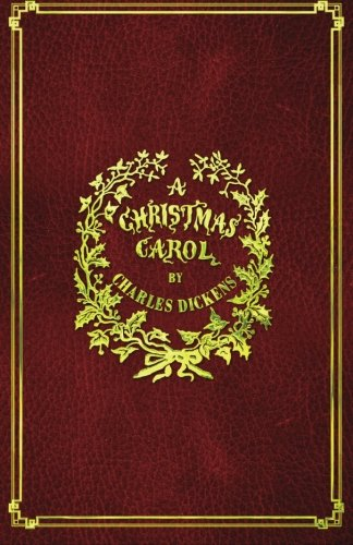 9781519555397: A Christmas Carol: With Original Illustrations (1843) (Illustrated)