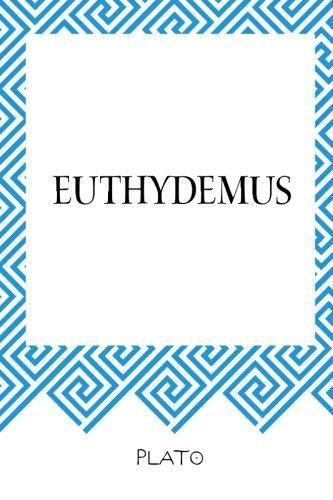 9781519556059: Euthydemus