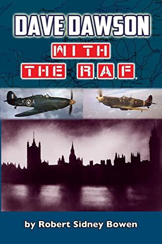 9781519556936: Dave Dawson with the R.A.F.