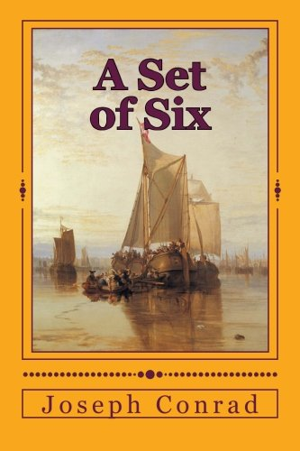 9781519559296: A Set of Six