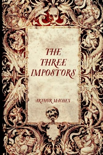 9781519561497: The Three Impostors