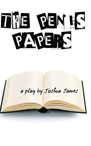 9781519562852: The Penis Papers: a play