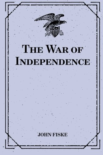 9781519562999: The War of Independence