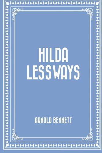 9781519564368: Hilda Lessways