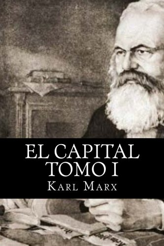 9781519565914: 1: El Capital Tomo I