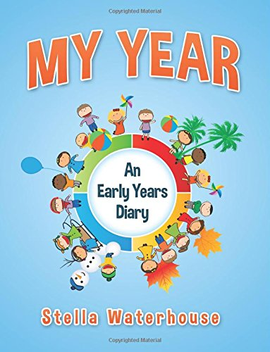 9781519566393: My Year: An Early Years Diary