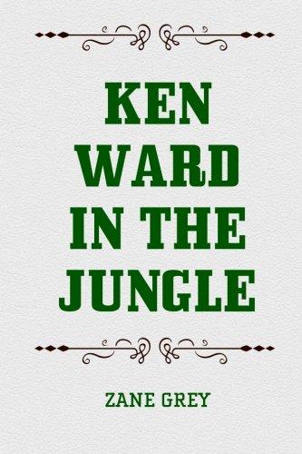 9781519568441: Ken Ward in the Jungle