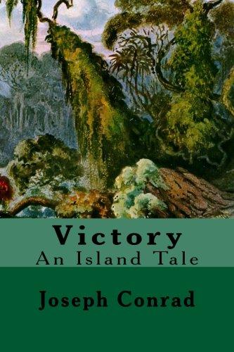 9781519570185: Victory: An Island Tale