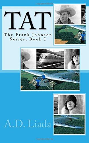 9781519571694: Tat (The Frank Johnson Series) (Volume 1)