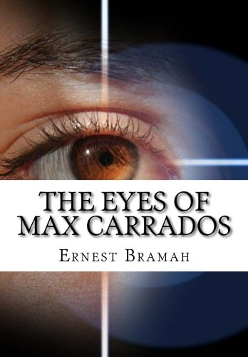 9781519573643: The Eyes of Max Carrados