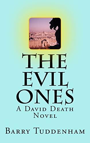 9781519574787: The Evil Ones: A David Death Novel