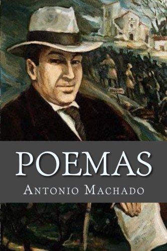 9781519574824: Poemas