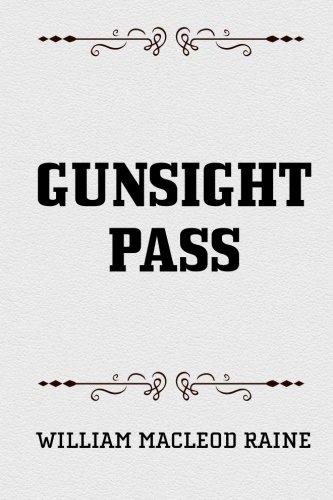 9781519575937: Gunsight Pass