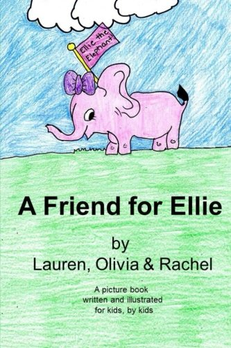 9781519576491: A Friend for Ellie