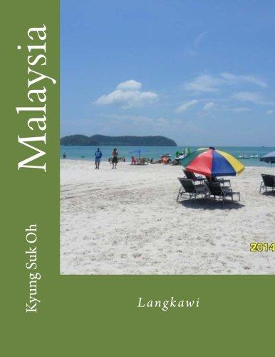 9781519577467: Malaysia: Langkawi