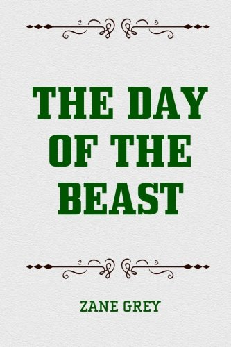 9781519577726: The Day of the Beast