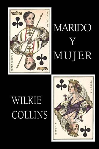9781519581754: Marido y mujer (Spanish Edition)
