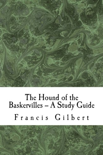9781519583079: The Hound of the Baskervilles -- A Study Guide (Creative Study Guides) (Volume 8)