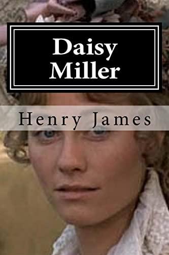 9781519583437: Daisy Miller