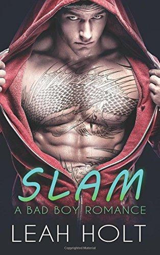 9781519589491: Slam: A Bad Boy Romance