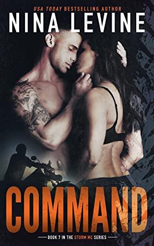 9781519591203: Command (Storm MC) (Volume 7)