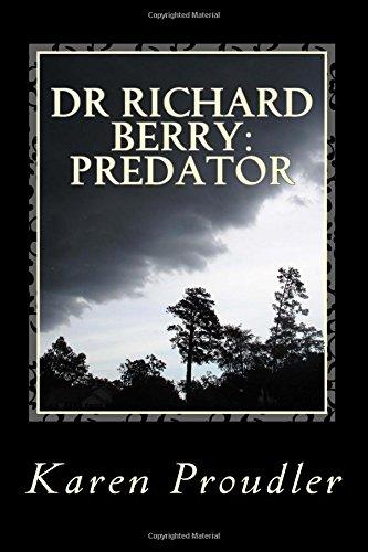 9781519592118: Dr Richard Berry: Predator