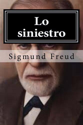 9781519595478: Lo siniestro (Spanish Edition)