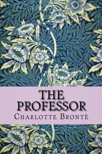 9781519595829: The Professor (Vintage Editions)