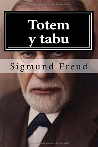 9781519596031: Totem y tabu (Spanish Edition)