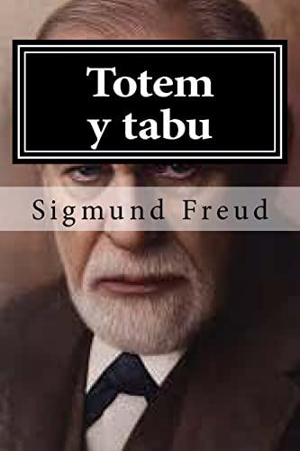 9781519596031: Totem y tabu (Spanish Edition)