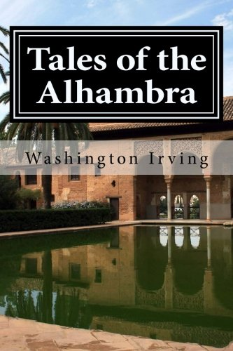 9781519599155: Tales of the Alhambra
