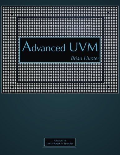 9781519599292: Advanced UVM