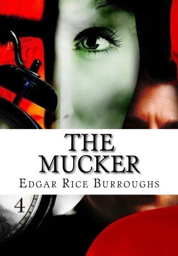 9781519599353: The Mucker
