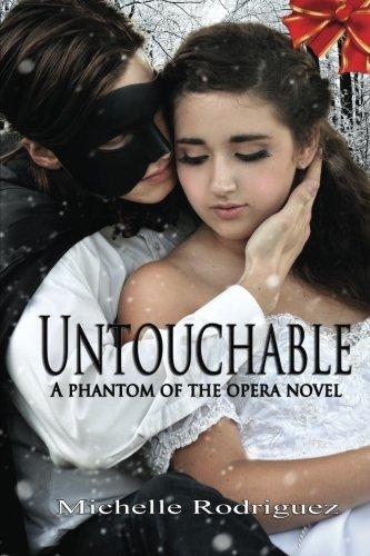 9781519599544: Untouchable
